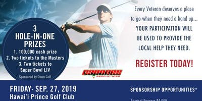 Win $100K, Jeep Wrangler, Trips to Super Bowl & Masters: VAREP Golf Tournament