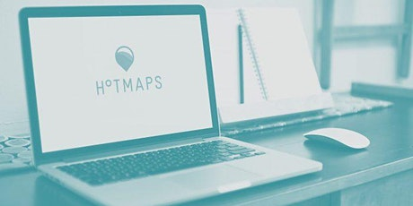 Heating & cooling planning made easier - HOTMAPS training in Milton Keynes tickets