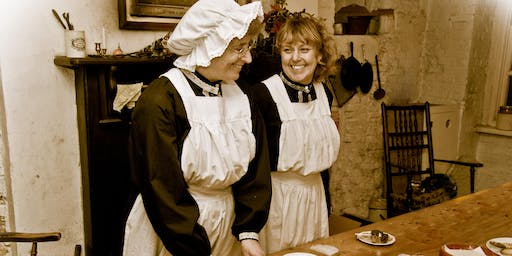 Step Back in Time - A Victorian Christmas