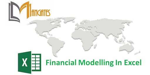 Financial Modelling In Excel 2 Days Training in Copenhagen