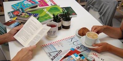Allez:NL - kennismaking met Bibliotheek van Oudergem