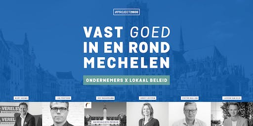 Vast Goed in en rond Mechelen