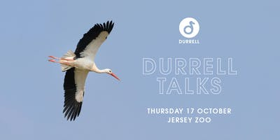 Durrell Talks