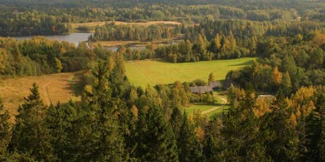 Land Use and Forestry in the European Union Climate and Energy Framework tickets