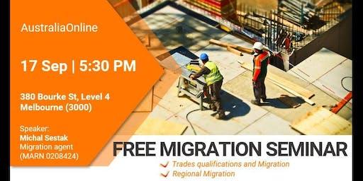Migration Seminar