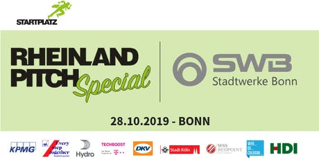 Rheinland-Pitch Energy Special tickets