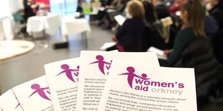 Women's Aid Orkney Annual General Meeting tickets
