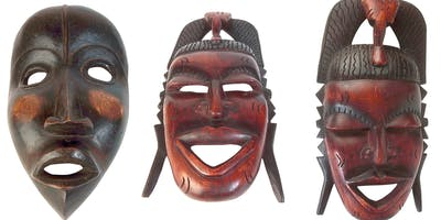 African Mask Making (Nelson)