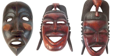 African Mask Making (Nelson) tickets