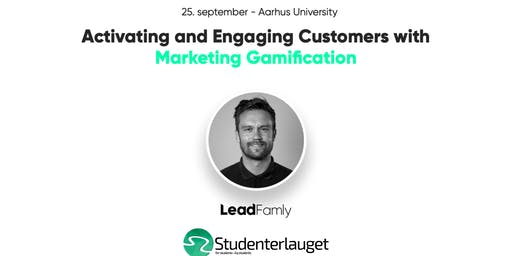 Activating and Engaging Customers with Marketing Gamification