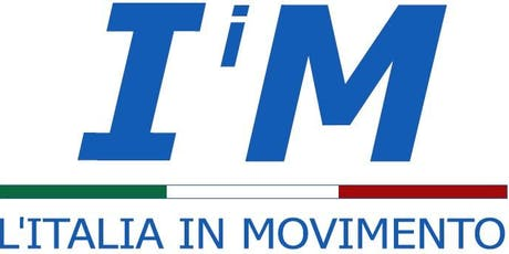 1° Assemblea L'Italia in Movimento biglietti