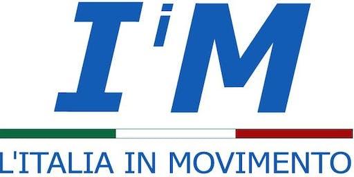 1° Assemblea L'Italia in Movimento