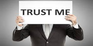 How Great Leaders Build Trust and Earn Respect