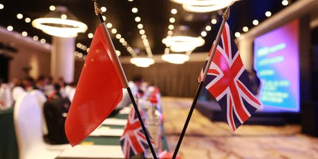 UK-China Space Policy and Trade Meeting tickets