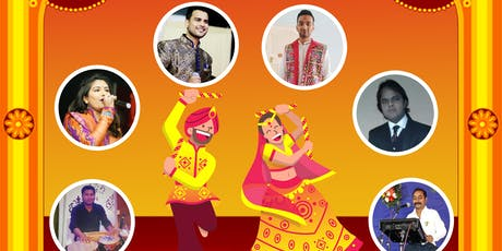 One Bolton Navratri Festival Seasonal Ticket tickets