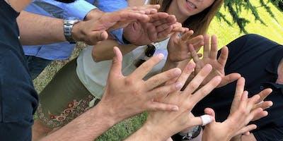 5 Techniques collaboratives pour se découvrir d'une manière différente !