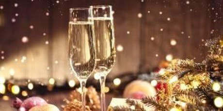Evening Drinks and Christmas Sale in support of Cancer Research UK tickets