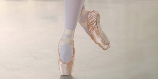 Pointe Work: From Beginners and Beyond