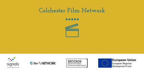 Colchester Film Network - October 1st 2019 tickets