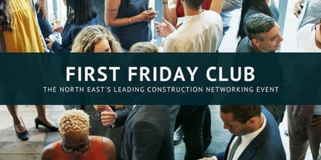 First Friday Club   tickets