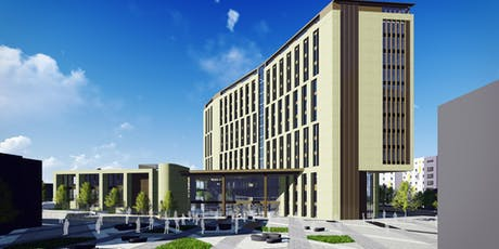 Site Tour: The University of Liverpool's International College, Paddington Village tickets