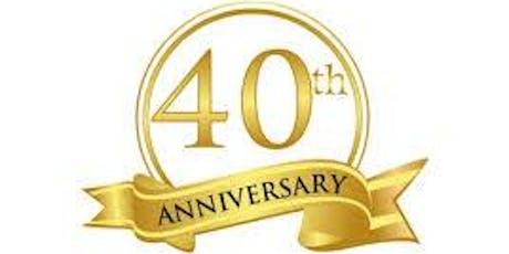 Lake Zurich Rotary: Celebrate 40 Years! tickets