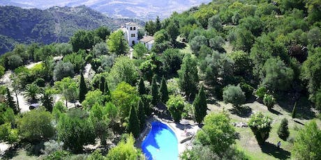 4 Night Yoga Retreat Spain entradas