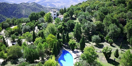 4 Night Yoga Retreat Spain tickets