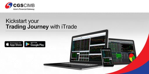 Kickstart Your Trading Journey With iTrade