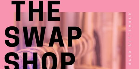 THE SWAP SHOP tickets