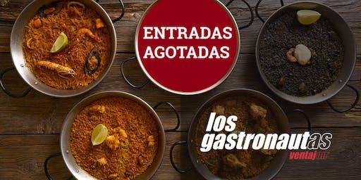 Taller de cocina en Mallorca. Los arroces y sus secretos