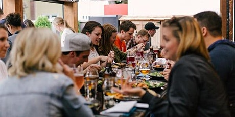 FinTech Founders Lunch Club tickets