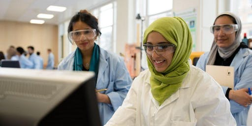 EPSRC Centres for Doctoral Training Open Day 2019
