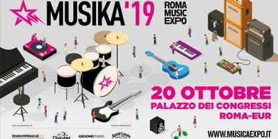 Musika Expo