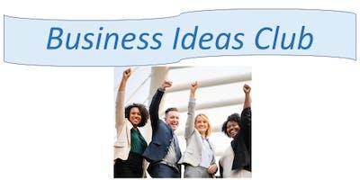 Business Ideas Club