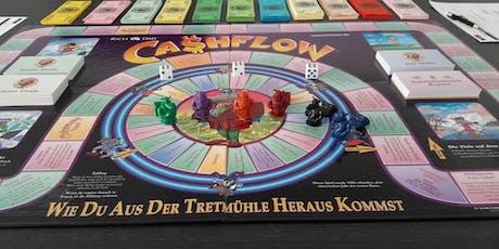 Cashflow Spieleabend in Osnabrück Tickets