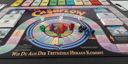 Cashflow Spieleabend in Osnabrück