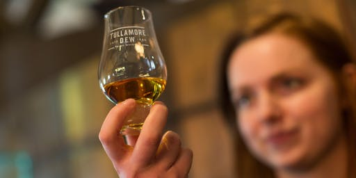 Tullamore D.E.W. Whiskey and Food Pairing Night