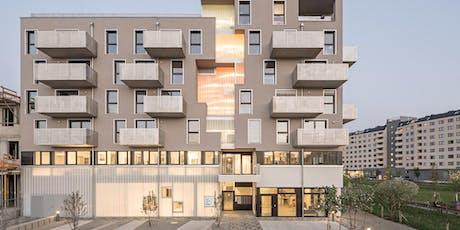 Affordable housing #5: da Vienna a Milano biglietti