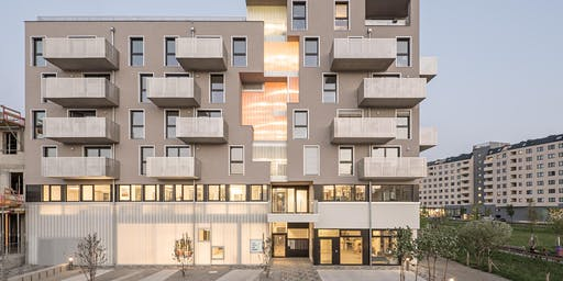 Affordable housing #5: da Vienna a Milano