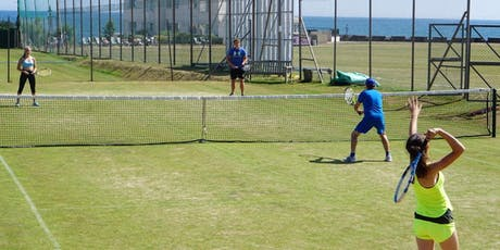 'Quote Me' - Getting the media your tennis club needs tickets