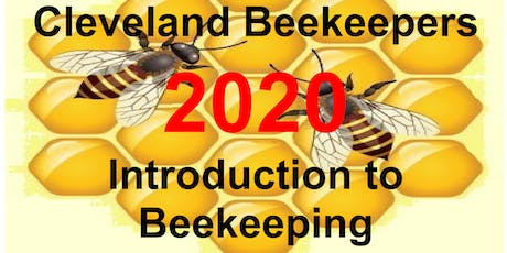 Introduction to Beekeeping 2020 tickets