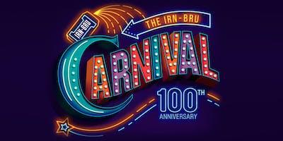 The IRN-BRU Carnival 2019-20