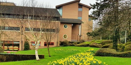 Library Tours - Trevithick Library tickets