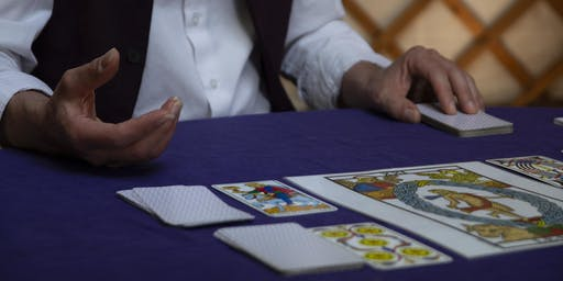 Initiation au Tarot de Marseille: un outil d'introspection (19&20 octobre 2019)