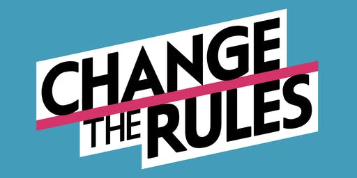 Change the Rules: Rally for a New Economy