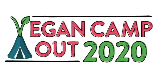 Vegan Camp-Out 2020