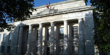 Library Tours - Bute Library tickets
