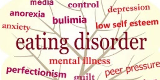 FOOD FIGHT- TACKLING THE STIGMA OF EATING DISORDERS
