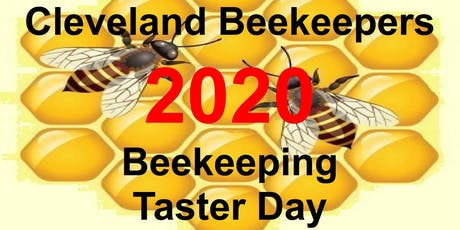 Beekeeping Taster Day 2020 tickets